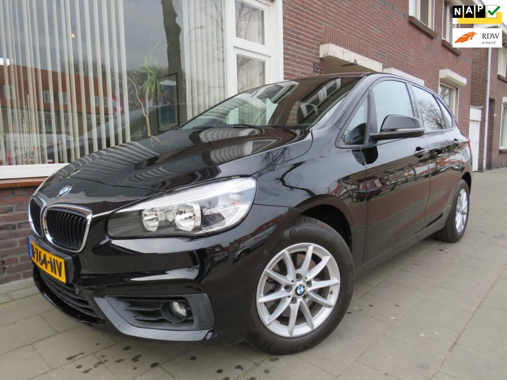 BMW 2-serie Active Tourer occasion - Behamo