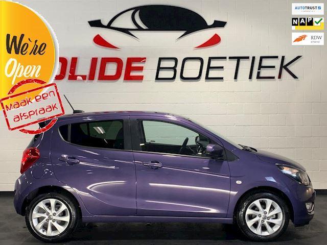 Opel KARL 1.0 ecoFLEX Innovation | ½ Leder|Cruisecontrol |Lane Assist