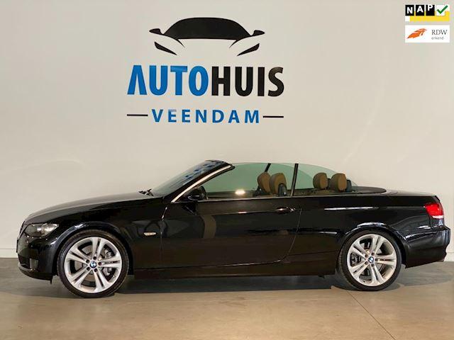 BMW 3-serie Cabrio occasion - Autohuis Veendam