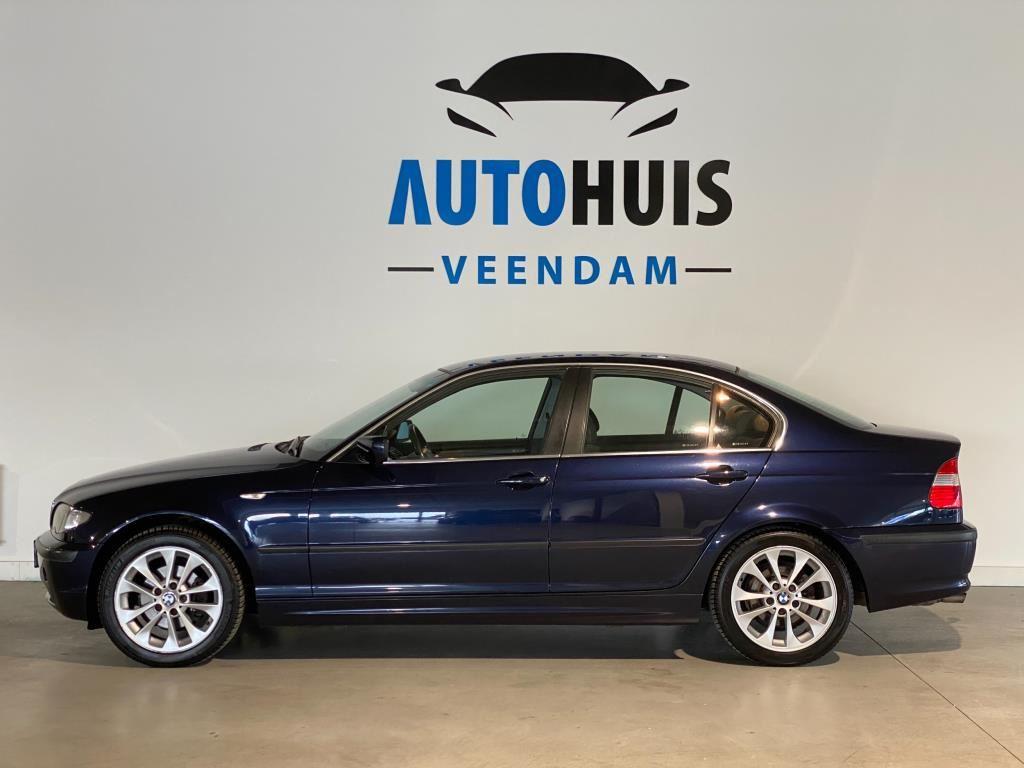 BMW 3-serie occasion - Autohuis Veendam