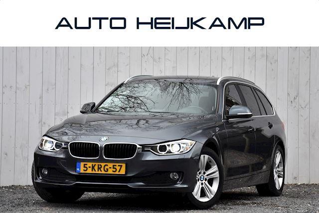 BMW 3-serie Touring 320d Automaat Edition Executive | Navi | Xenon | Sportstoelen | NL-Auto