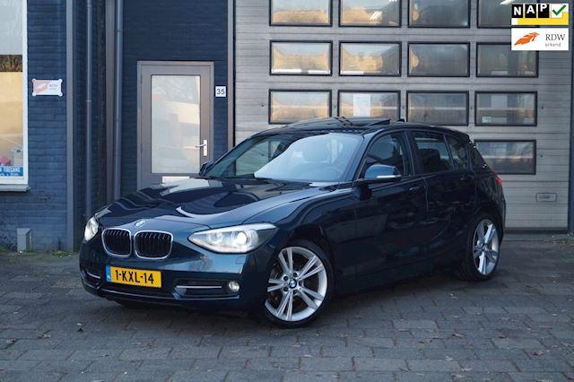 BMW 1-serie 116i EDE Executive | Schuifdak | Navi | Xenon