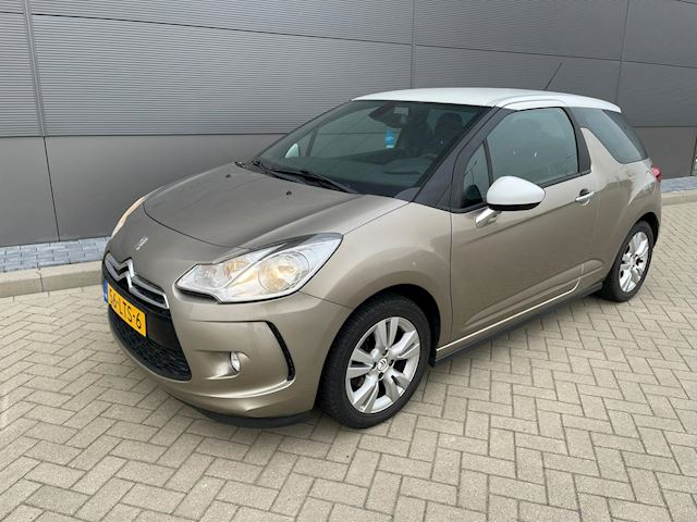Citroen DS3 1.6 So Chic
