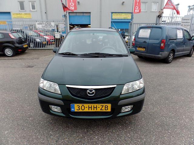 Mazda Premacy 1.8 Exclusive