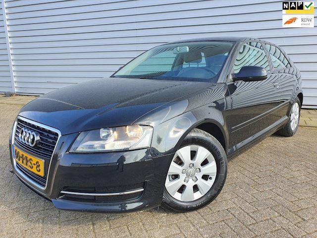 Audi A3 3Drs/Clima/Cruise/LM/NL Auto!!