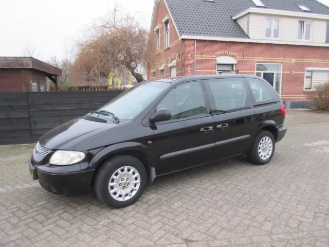 Chrysler Voyager occasion - Wisselink Auto's