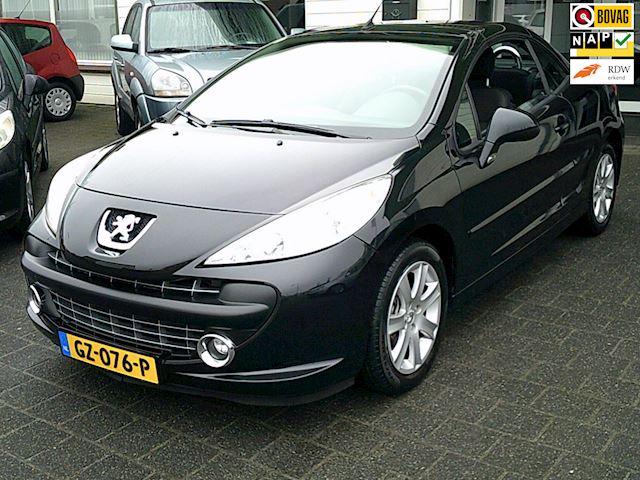 Peugeot 207 CC 1.6 VTi LMV/AIRCO