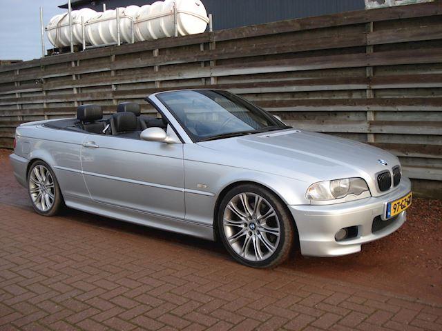 BMW 3-serie Cabrio 330Ci Executive Automaat