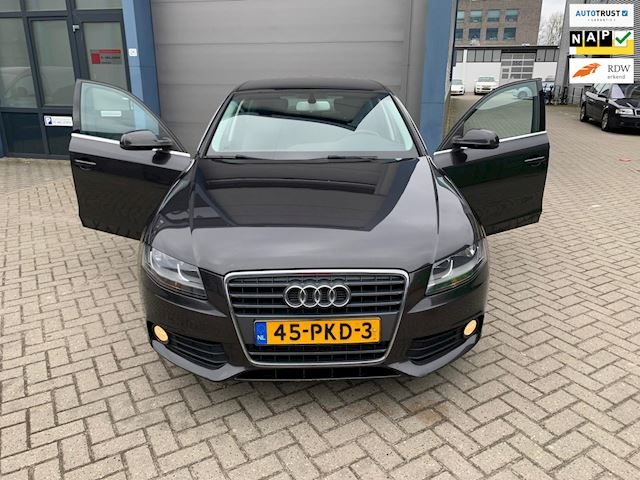 Audi A4 1.8 TFSI Pro Line Business I CLIMA I NAP I NAVI I CRUISE I DEALER ONDERHOUDEN