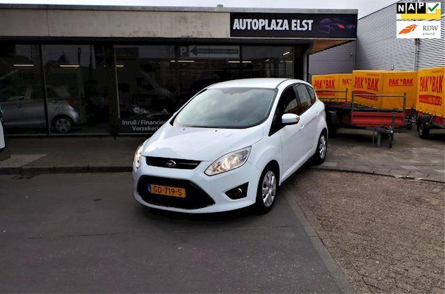 Ford C-Max /mooie & goed onderhouden/airco/BTW auto/6 bak/km+nap+nw apk!!
