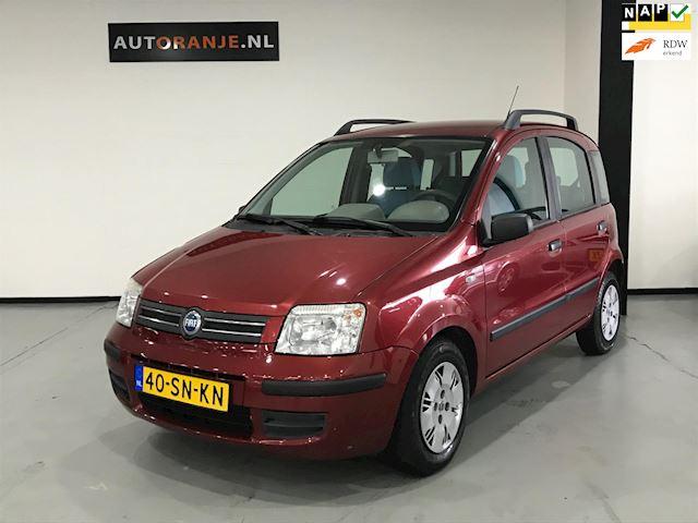 Fiat Panda 1.2 Navigator Automaat, APK, NAP!!