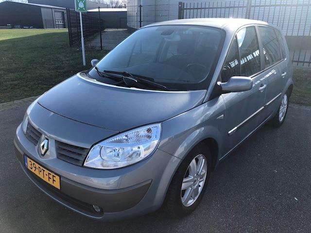 Renault Scénic 2.0-16V Luxe Eerste eigenaar nieuwe  een topper
