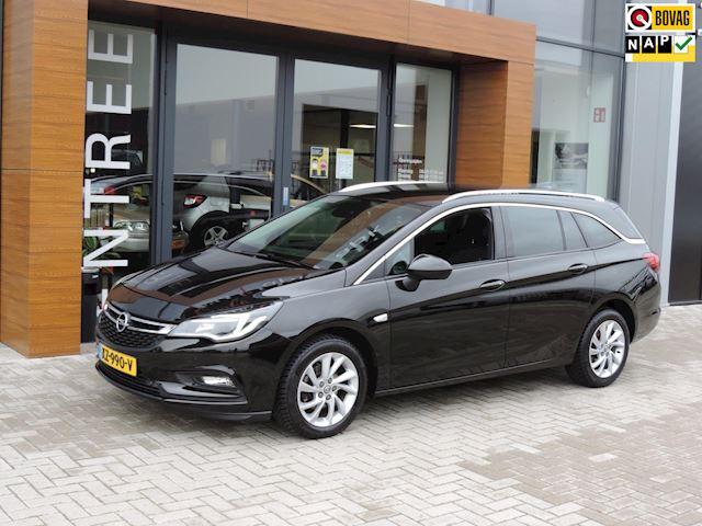 Opel Astra Sports Tourer 1.4-T 150PK Innovation | 16'' | Navi | PDC | DAB | Cruise contr | Autom. klep