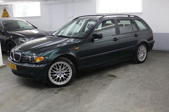 BMW 3-serie Touring 316i Executive