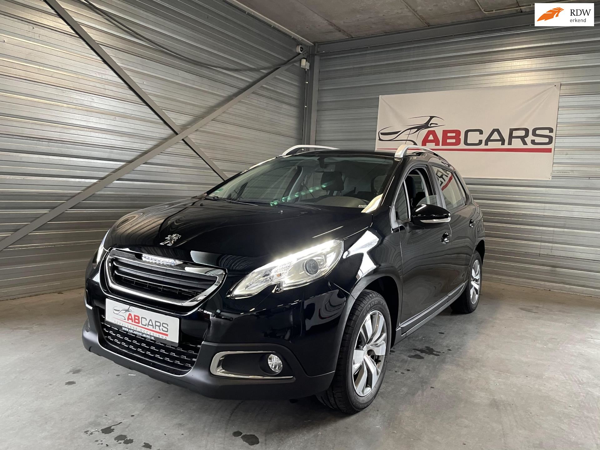 Peugeot 2008 occasion - AB Cars