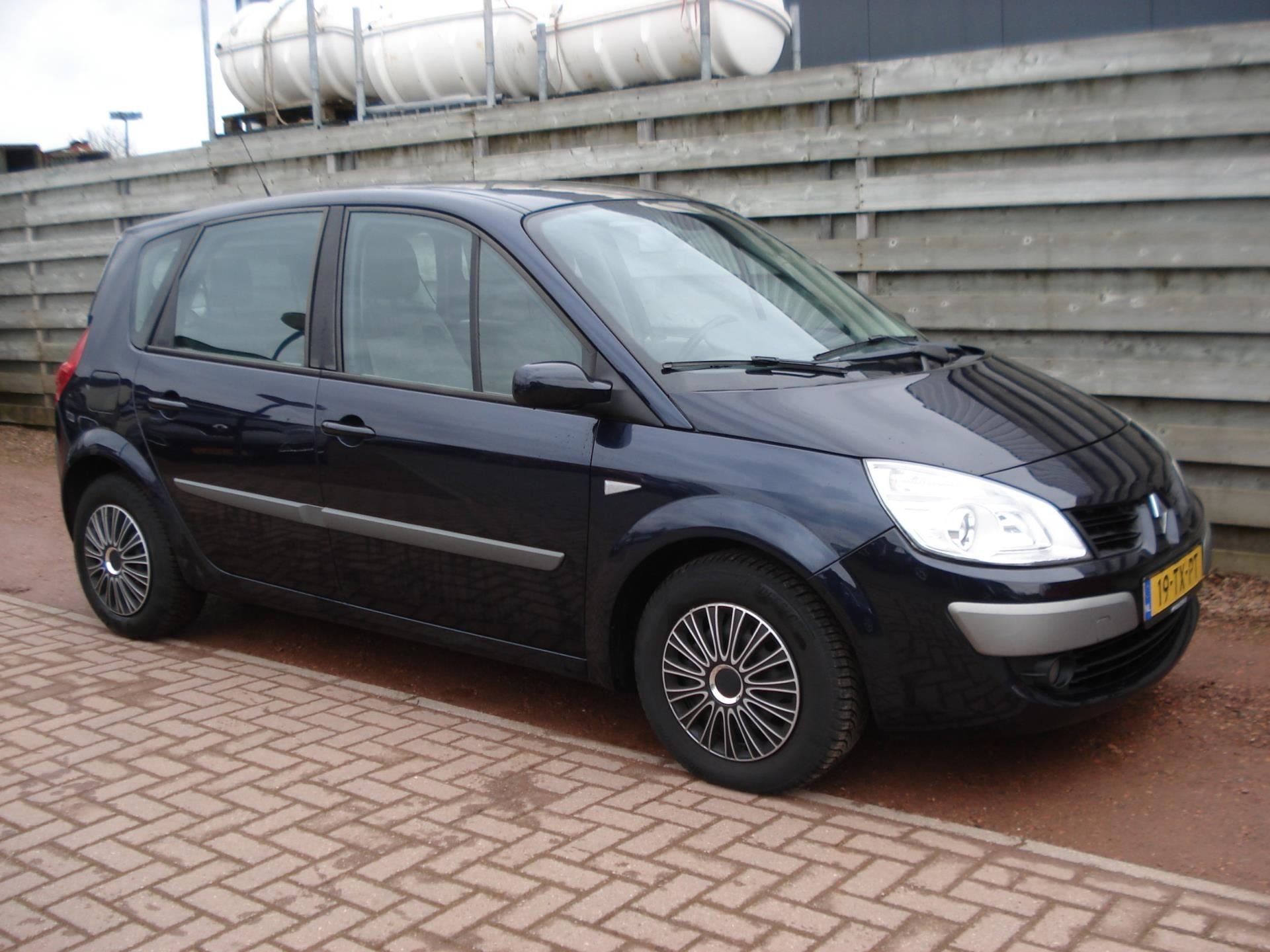 Renault Scénic occasion - HDM Auto's