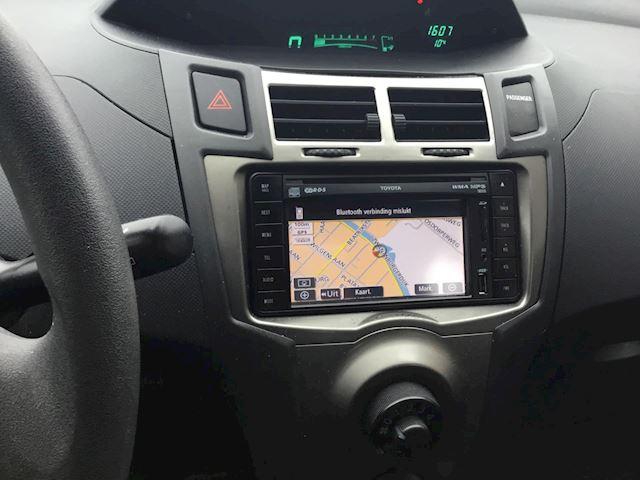 Toyota Yaris 1.0 VVTi Acces navigatie airco