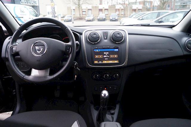 Dacia Sandero 0.9 TCe S&S Stepway Lauréate   Navi   Airco   Cruise   PDC