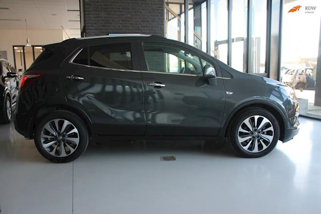 Opel Mokka X 1.4 Turbo Innovation 8500 KMST
