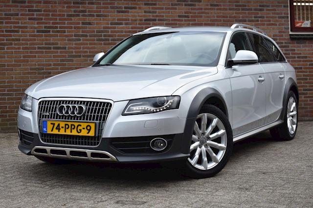 Audi A4 Allroad occasion - Autobedrijf Prins
