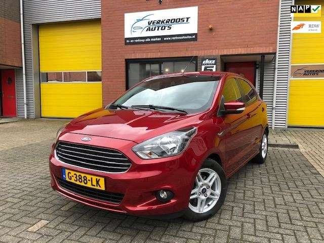 Ford Ka occasion - Verkroost Auto's