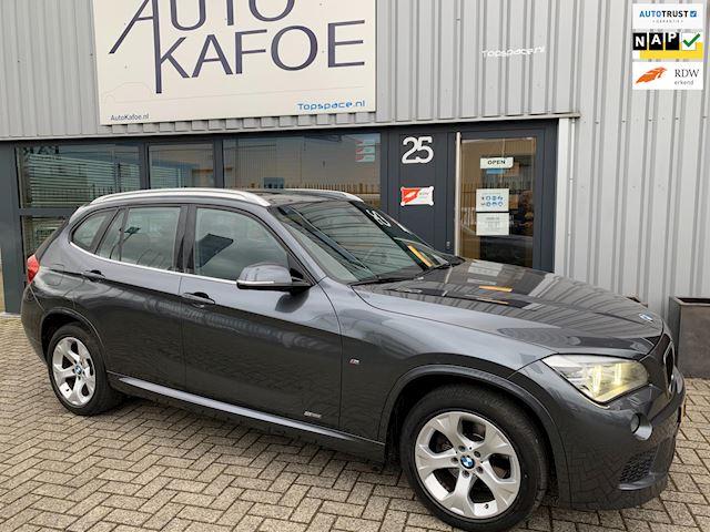 BMW X1 SDrive 20i High Exe M-Sport Pano dak ECC NAVI Xenon