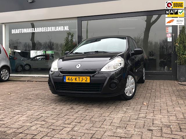 Renault Clio 1.2 TCe Special Line/Nw Apk/Airco/Navi/Cruise
