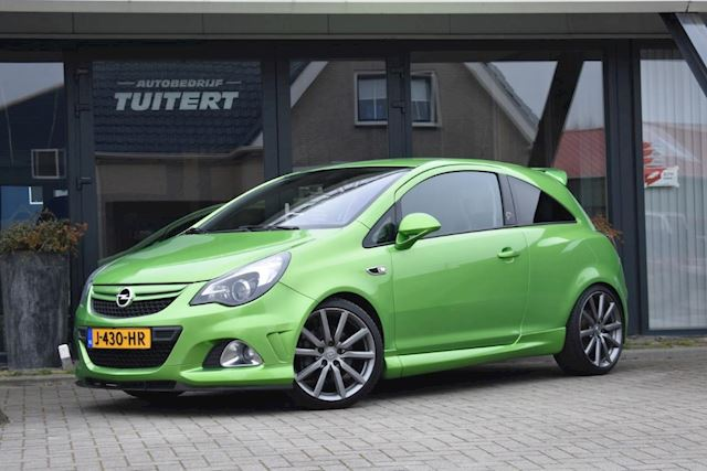 Opel Corsa occasion - Autobedrijf Tuitert