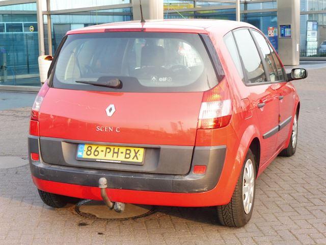 Renault Scénic 1.6-16V Authentique/automaat/VERKOCHT