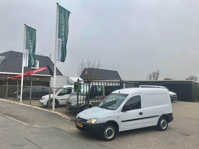 Opel Combo 1.3 CDTi Comfort Airco Marge Nieuwe Apk!!!