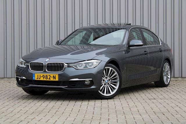 BMW 3-serie occasion - Autobedrijf Van De Klundert
