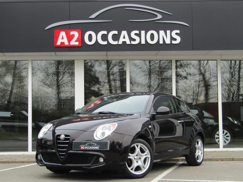 Alfa Romeo MiTo occasion - A2 Occasions