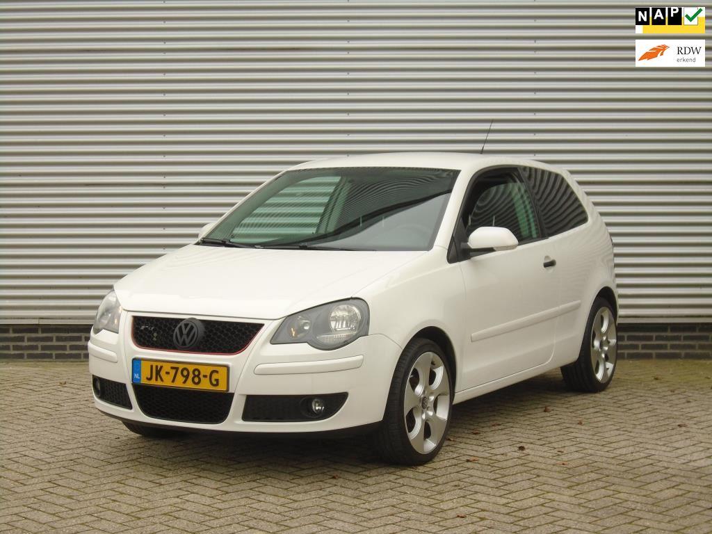 Volkswagen Polo occasion - Zijderveld Auto's