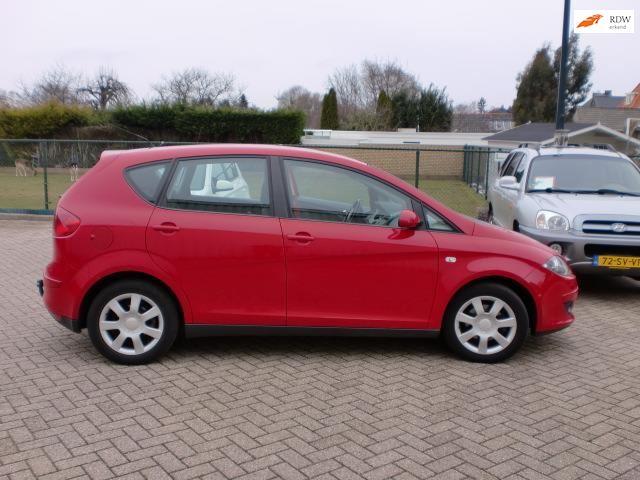 Seat Altea occasion - Heunen Auto's Puth