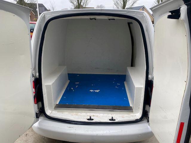 Volkswagen Caddy 1.6 TDI Baseline Airco Cruise