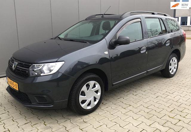 Dacia Logan MCV occasion - Stadsauto Twente