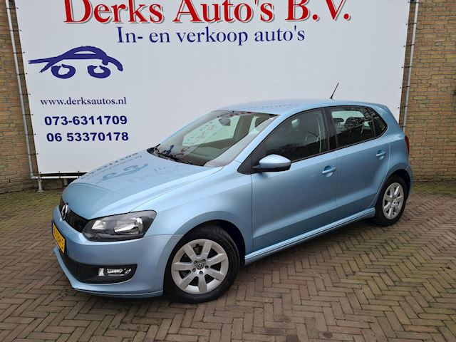 Volkswagen Polo 1.2 TDI BlueMotion 5 drs Airco