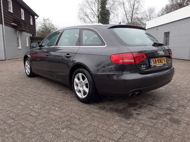 Audi A4 Avant 1.8 TFSI Pro Line Business