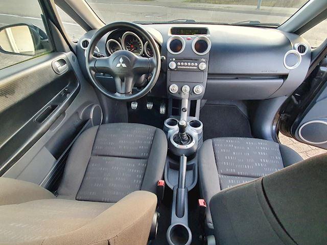 Mitsubishi Colt 1.3 AIRCO ELECTR PAKKET COLORLINE ETC