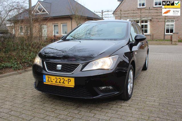 Seat Ibiza ST AUTOMAAT  DSG   1.2 TSI Style