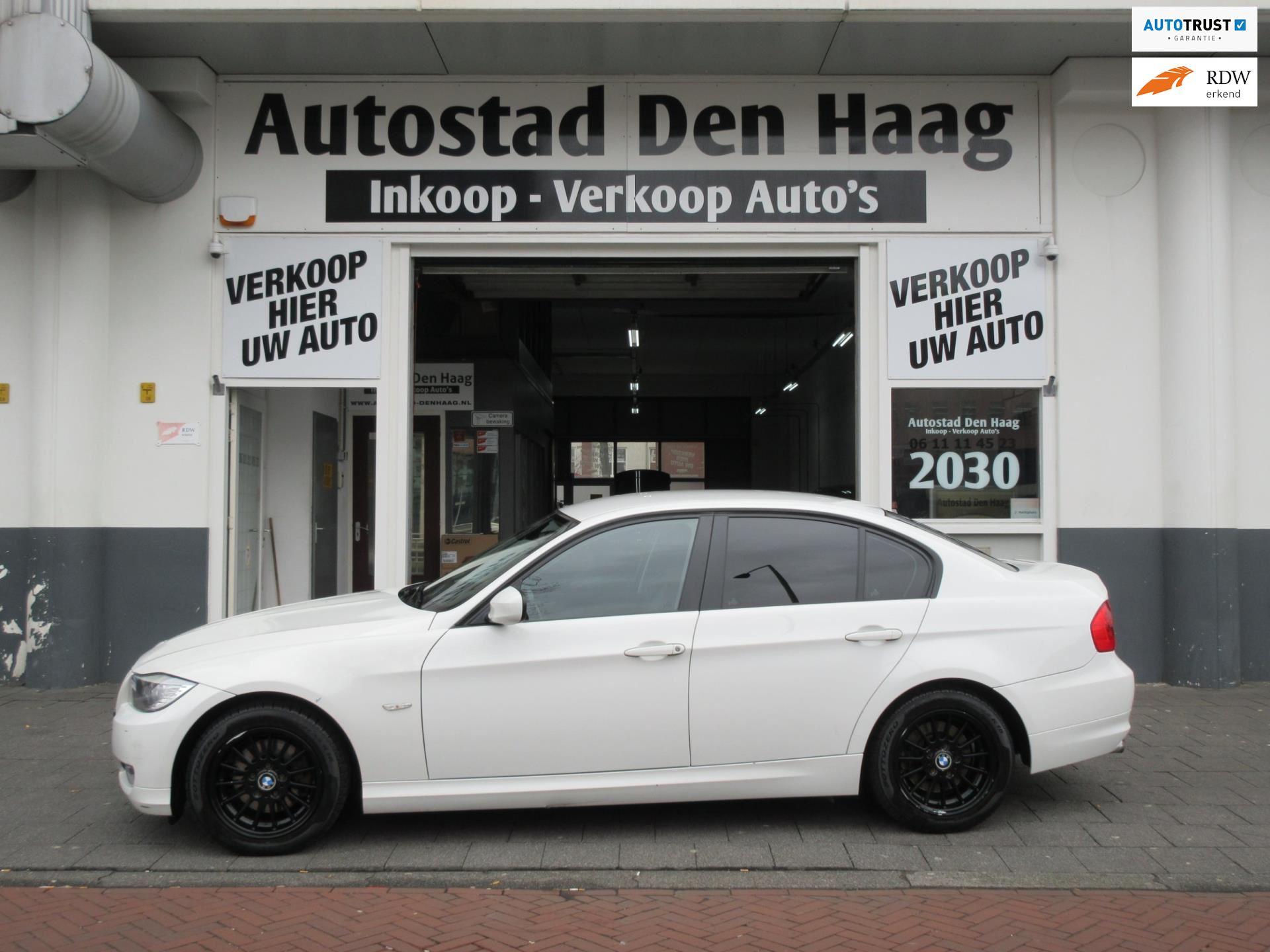 BMW 3-serie occasion - Autostad Den Haag
