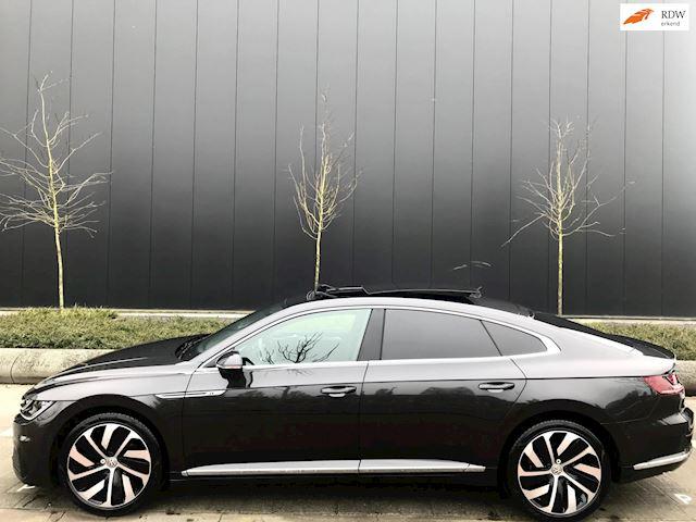 Volkswagen Arteon occasion - EHD Automotive