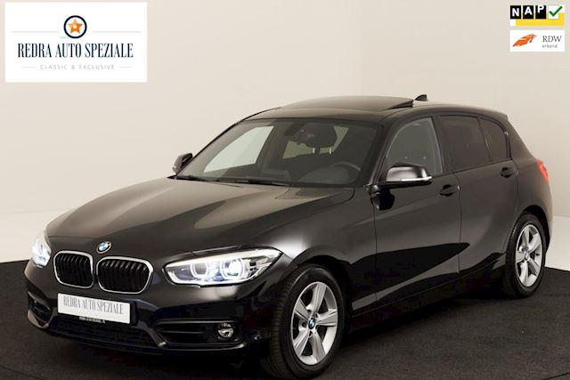 BMW 1-serie occasion - Redra Auto Speziale