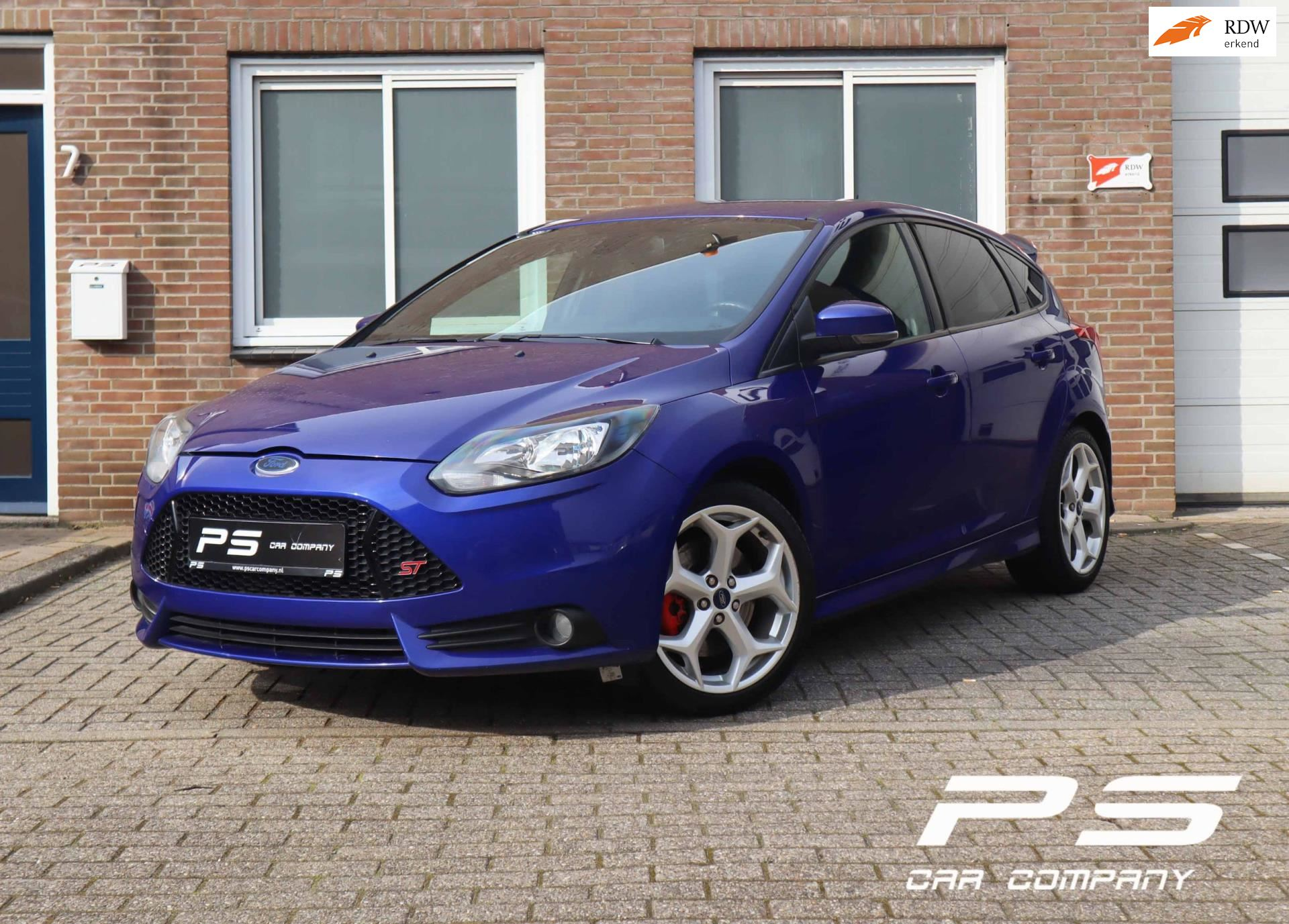 Ford Focus occasion - PS Car Company