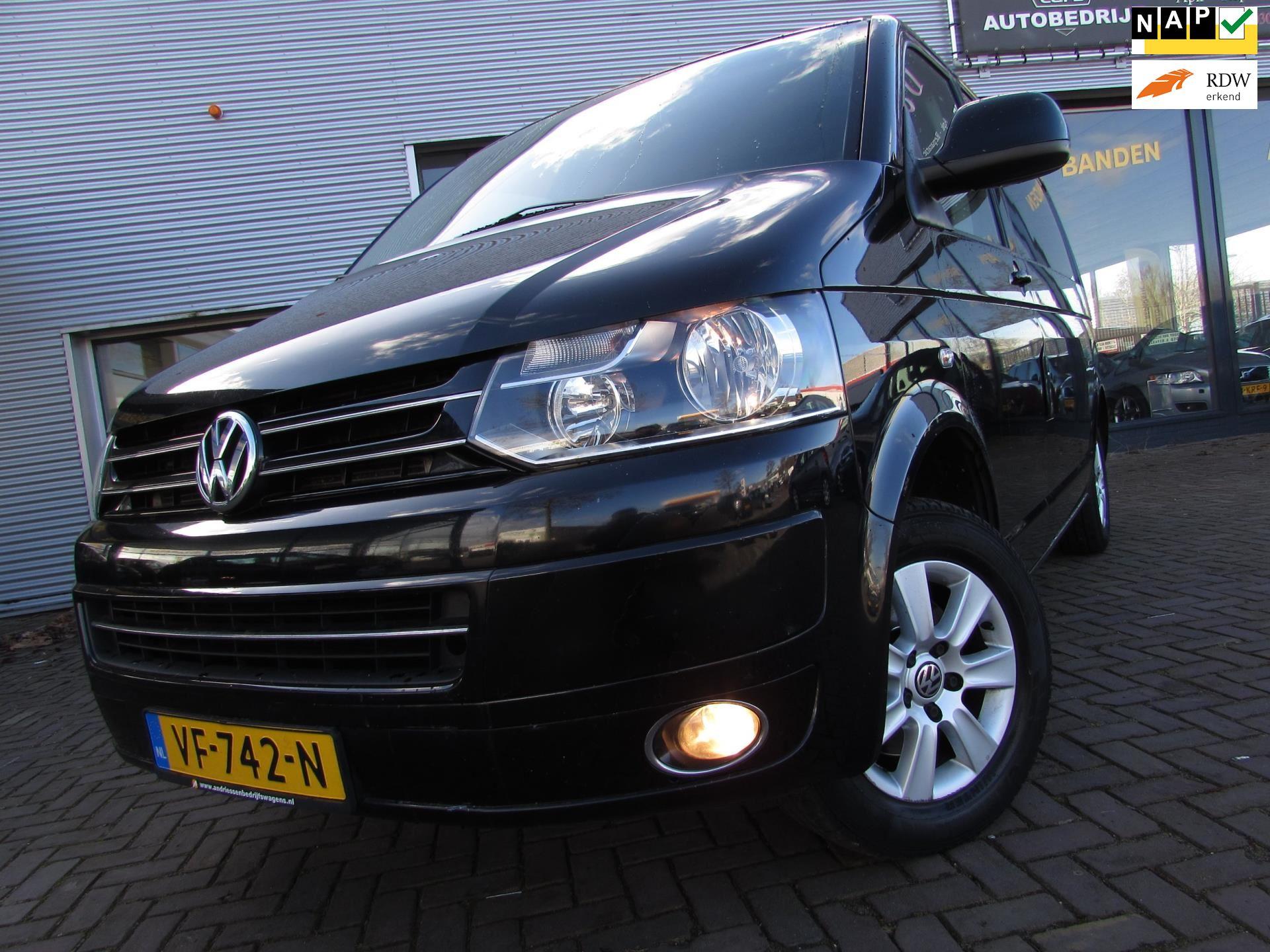 Volkswagen Transporter occasion - D&M Cars