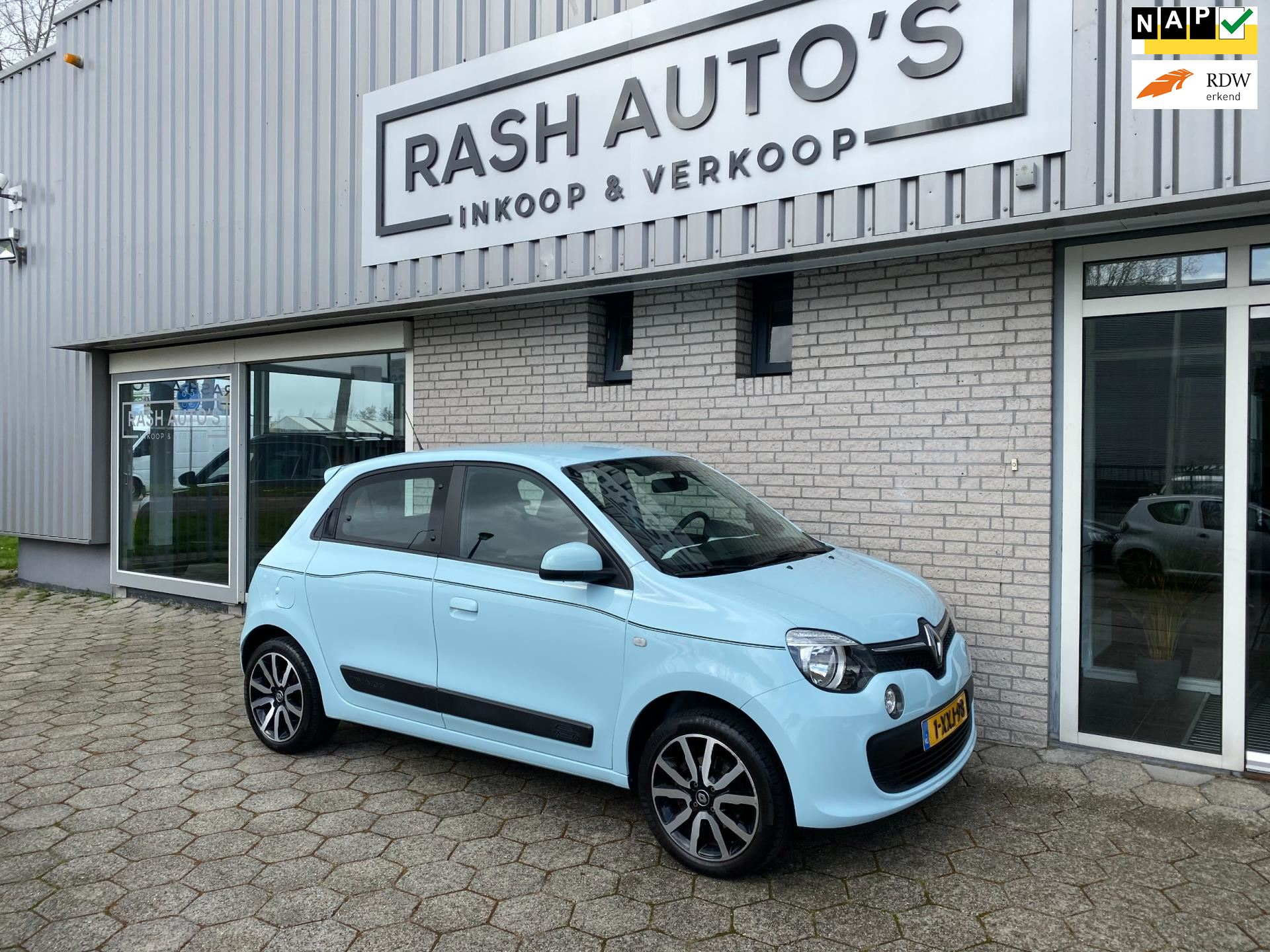 Renault Twingo occasion - RASH AUTO'S
