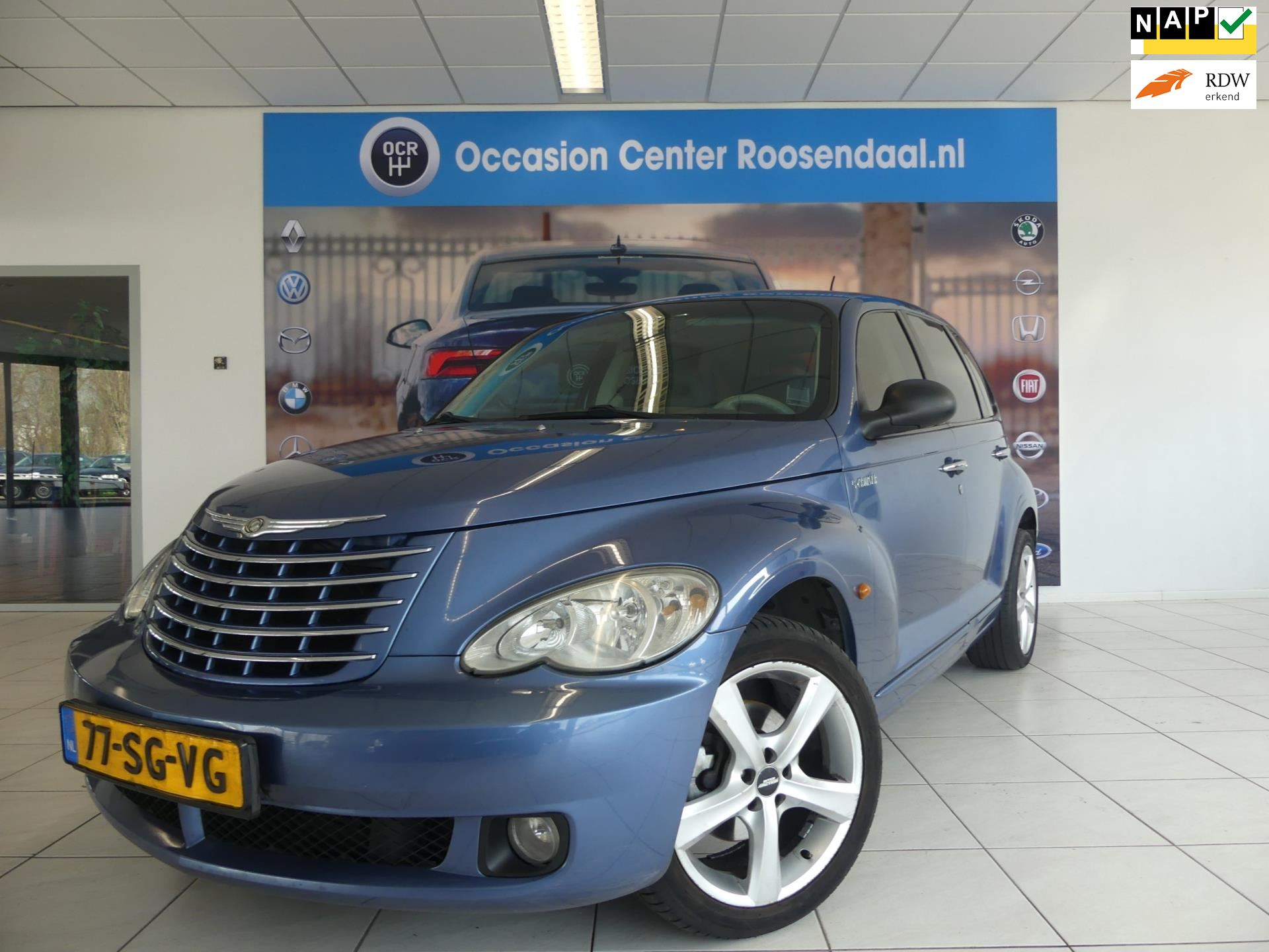 Chrysler PT Cruiser occasion - Occasion Center Roosendaal