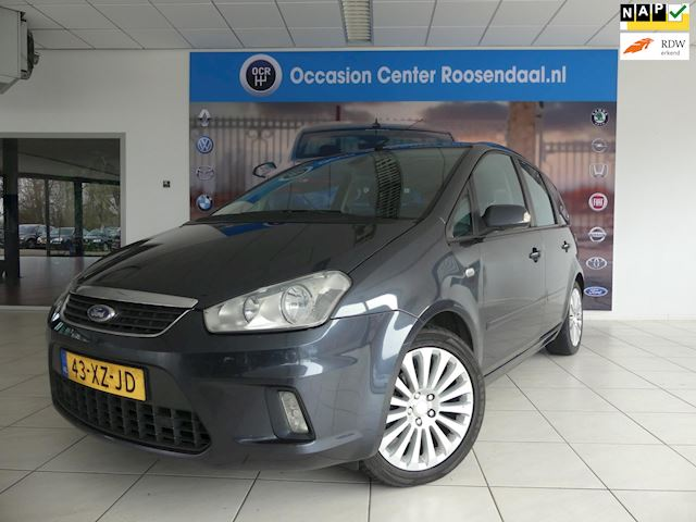 Ford C-Max occasion - Occasion Center Roosendaal