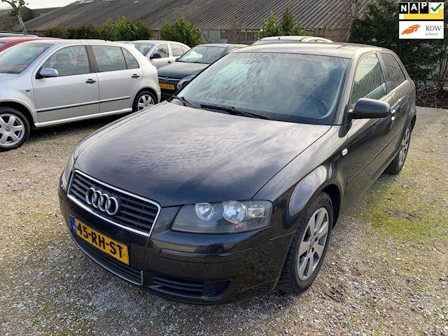 Audi A3 occasion - Kiko Auto's