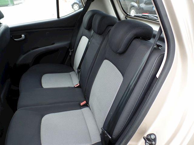 Hyundai I10 1.1 Active airco